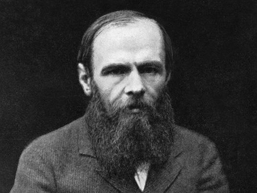 Feodor Dostoyevsky